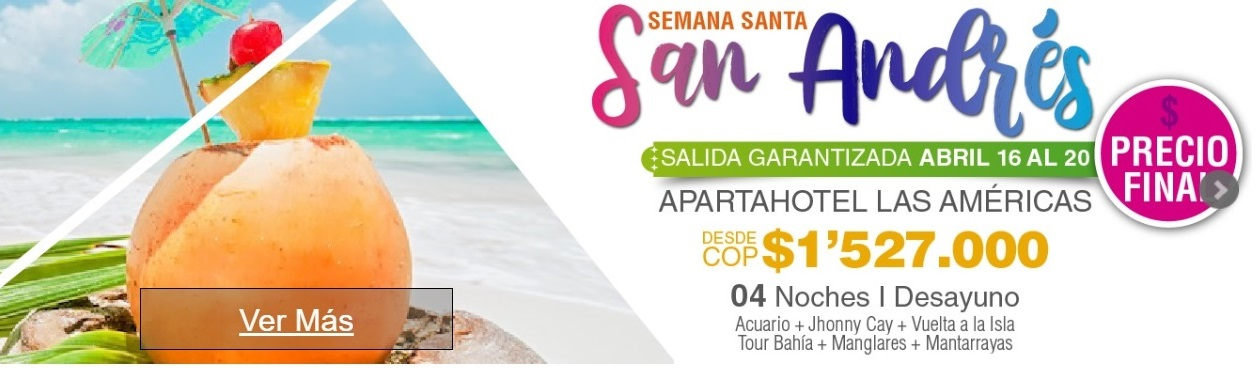san andres